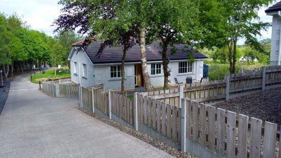 Cootehill, Irland: Heronview