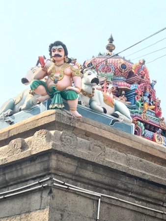 Kapaleeshwar Temple: photo4.jpg