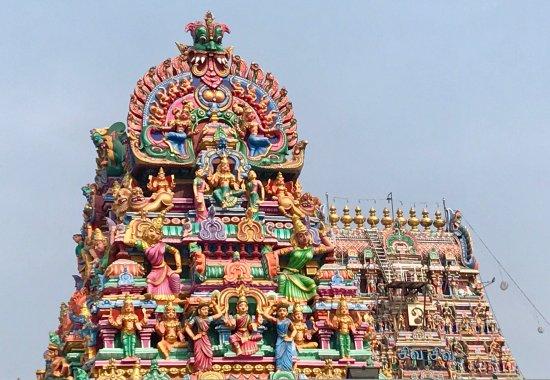Kapaleeshwar Temple: photo6.jpg