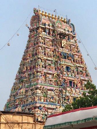 Kapaleeshwar Temple: photo7.jpg