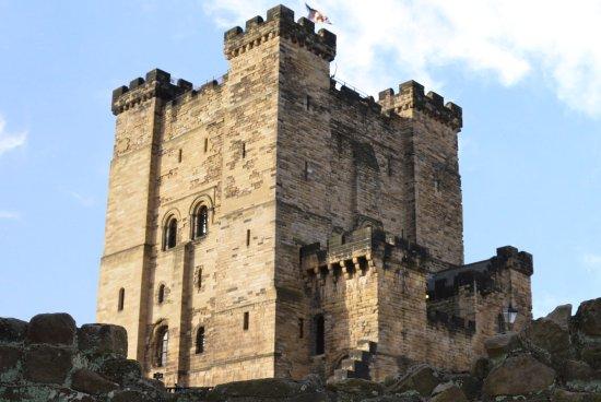 Newcastle Castle