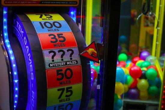 Alton, Ιλινόις: Arcade