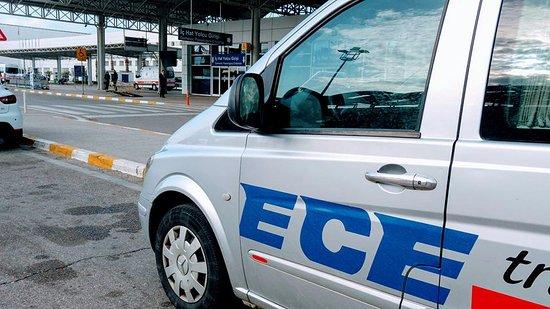 Ece Transfer