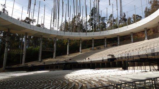 Anfiteatro Quinta Vergara