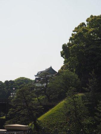 니쥬바시 - 치요다 - 니쥬바시의 리뷰 - 트립어드바이저