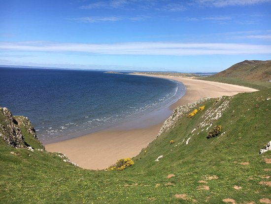 Rhossili Bay: photo0.jpg