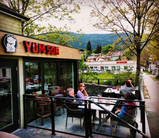 Nelson, Canadá: Yum Son