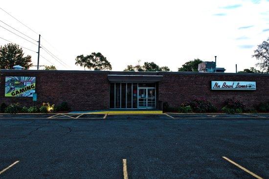 Mount Vernon, Ιλινόις: Exterior
