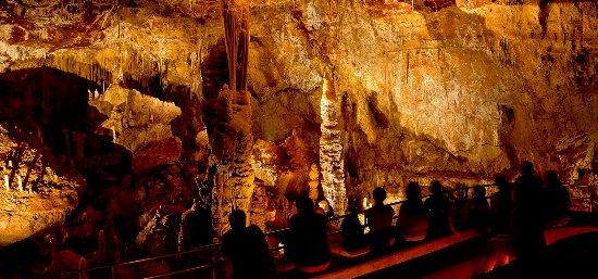 Foto de Kartchner Caverns State Park
