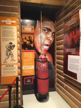 Muhammad Ali Center: photo0.jpg