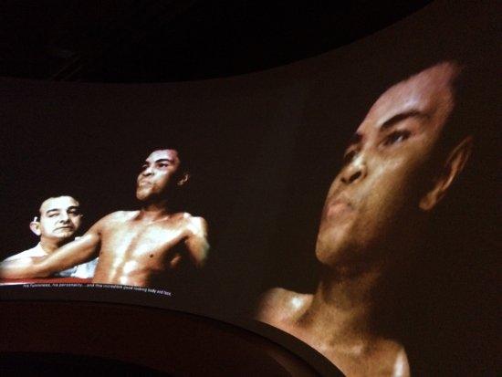 Muhammad Ali Center: photo2.jpg