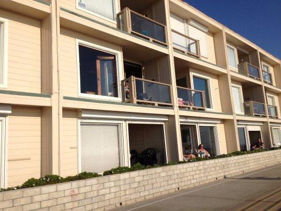 Coronado, CA: Apartamentos