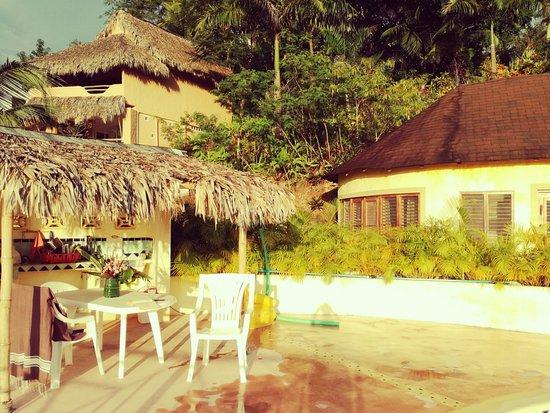 BnB Villa Pina Ocean View