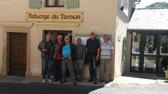 Florac, ฝรั่งเศส: 20170514_120756_large.jpg