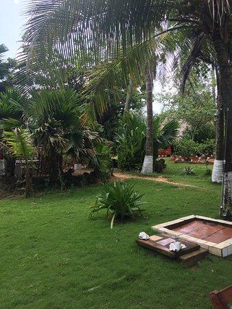 Paraiso Beach Hotel: photo0.jpg