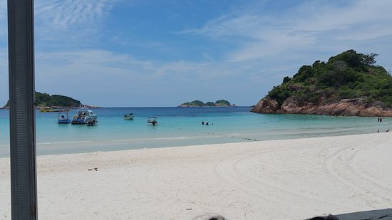Redang Bay Resort: 20170520_134046_large.jpg