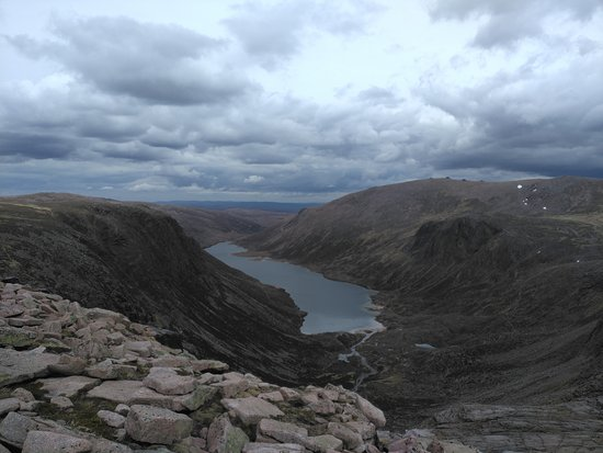 Up and Doon Guided Walks: Cairngorms Scotland