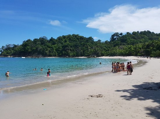 Manuel Antonio National Park, Costa Rica: photo0.jpg