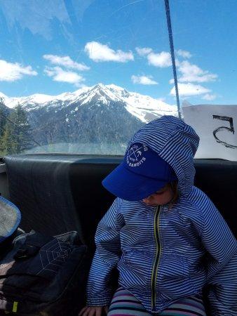 Joseph, Όρεγκον: Mountain views