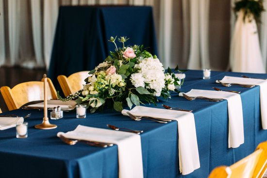 Hickory, Carolina del Norte: Wedding details.