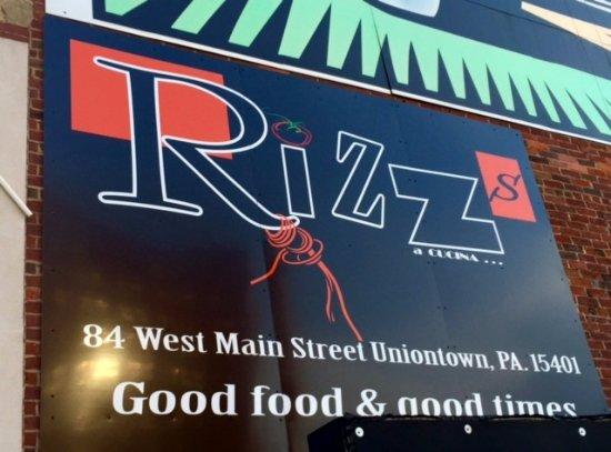 Uniontown, PA: Enjoy this downtown destination
