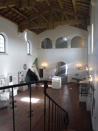 Junipero Serra Museum: JUNÍPERO SERRA MUSEUM
