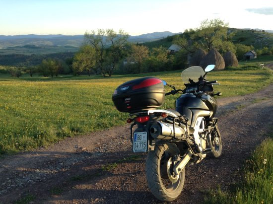 Beyond Usual Motorcycle Tours & Rentals: Usak Valley