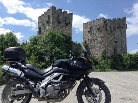 Beyond Usual Motorcycle Tours & Rentals: Manaijsa Monastery
