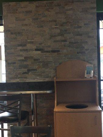 Aurora, Canada: Shawarma Land