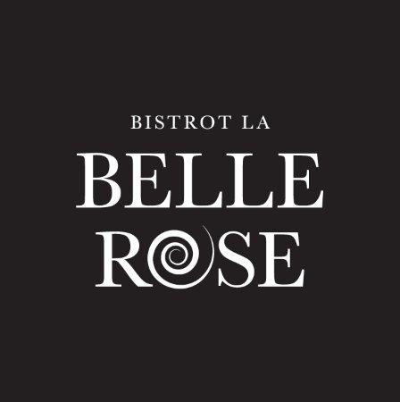 Lormont, Francia: Bistrot La Belle Rose