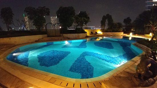 Hotel Indonesia Kempinski: 印尼雅加達凱賓斯基飯店