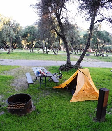 Lake Piru Recreational Area Campground Prices Amp Reviews Ca Tripadvisor