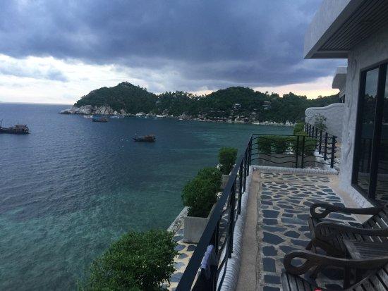 Фотография Jamahkiri Resort & Spa