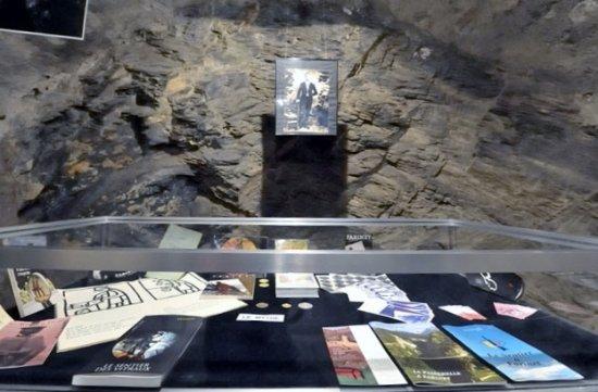 Musée de la Fausse Monnaie