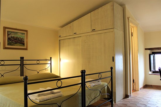 Bosco, İtalya: Appartamento Atena, camera da letto