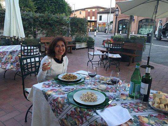 Grazie, Italy: photo1.jpg
