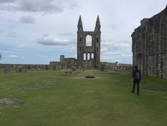 St Andrews Cathedral 사진