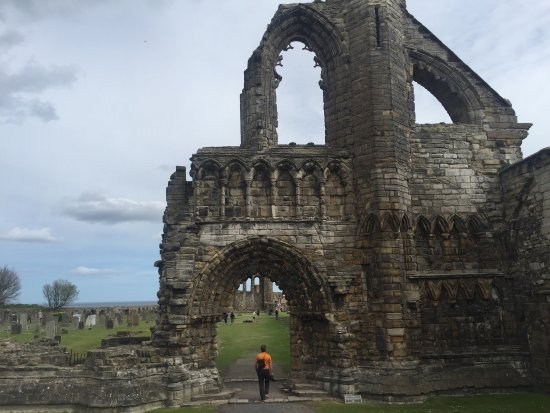 St Andrews Cathedral : photo1.jpg