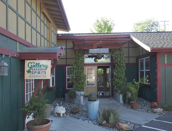 Oakhurst, CA: getlstd_property_photo