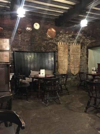 Skirrid Mountain Inn: photo6.jpg