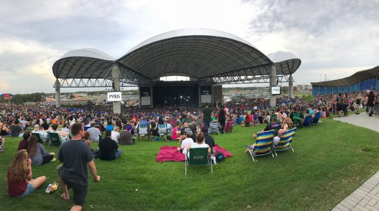 The Midflorida Credit Union Amphitheatre Tampa 2018 All You Need To Know Before You Go With