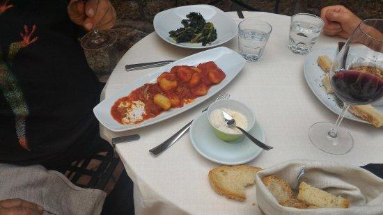 Sovana, Italia: EehGià Bistrò