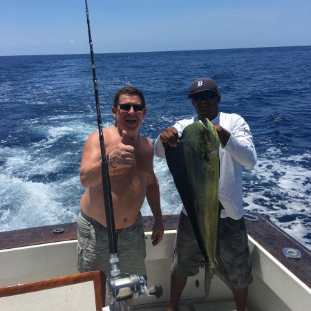 Sport Fishing Herradura