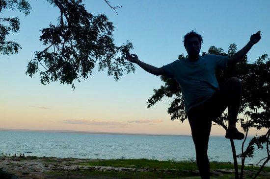 Zdjęcie Lake Kariba
