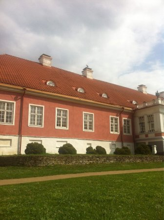Sagadi Manor Hotel: photo3.jpg