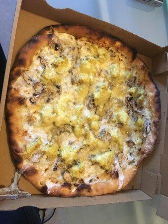 Restaurante sol 39 o pizza en none for En 3 pizzas te olvido
