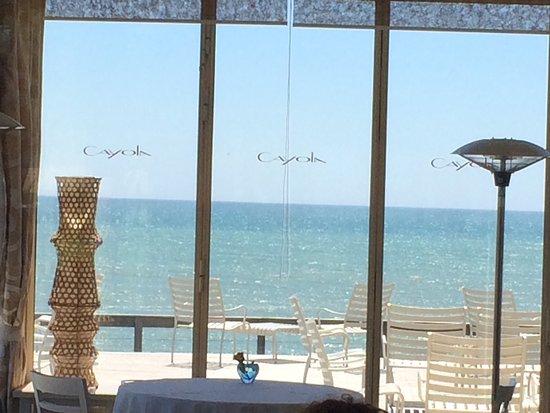 Restaurant Baie de Cayola : photo2.jpg
