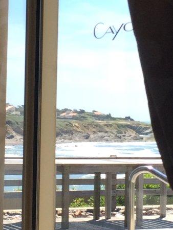 Restaurant Baie de Cayola : photo3.jpg
