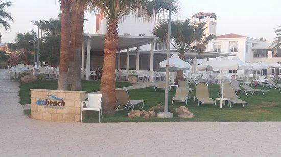 Akti Beach Village Resort Photo