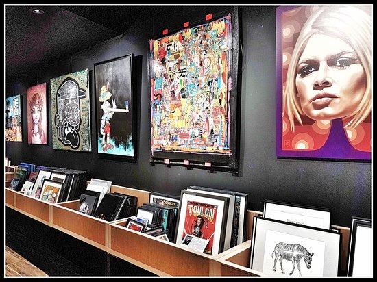 Galerie Lisa